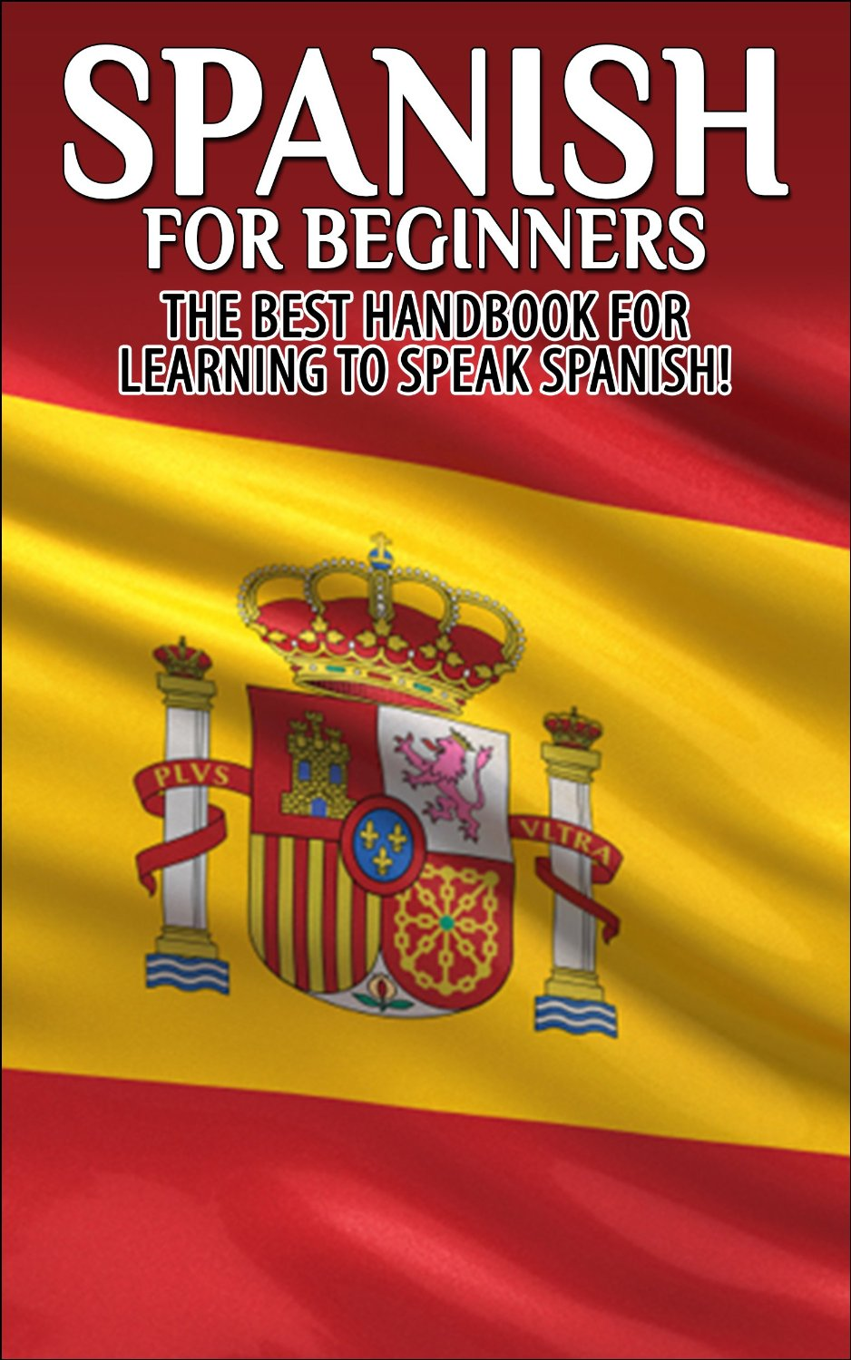 Books learn outline in spanish