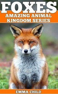 FOXES-Fun-Facts-and-Amazing-Photos-of-Animals-in-Nature-Amazing-Animal-Kingdom-Series-Childrens-Books