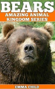 BEARS-Fun-Facts-and-Amazing-Photos-of-Animals-in-Nature-Amazing-Animal-Kingdom-Series-Childrens-Books