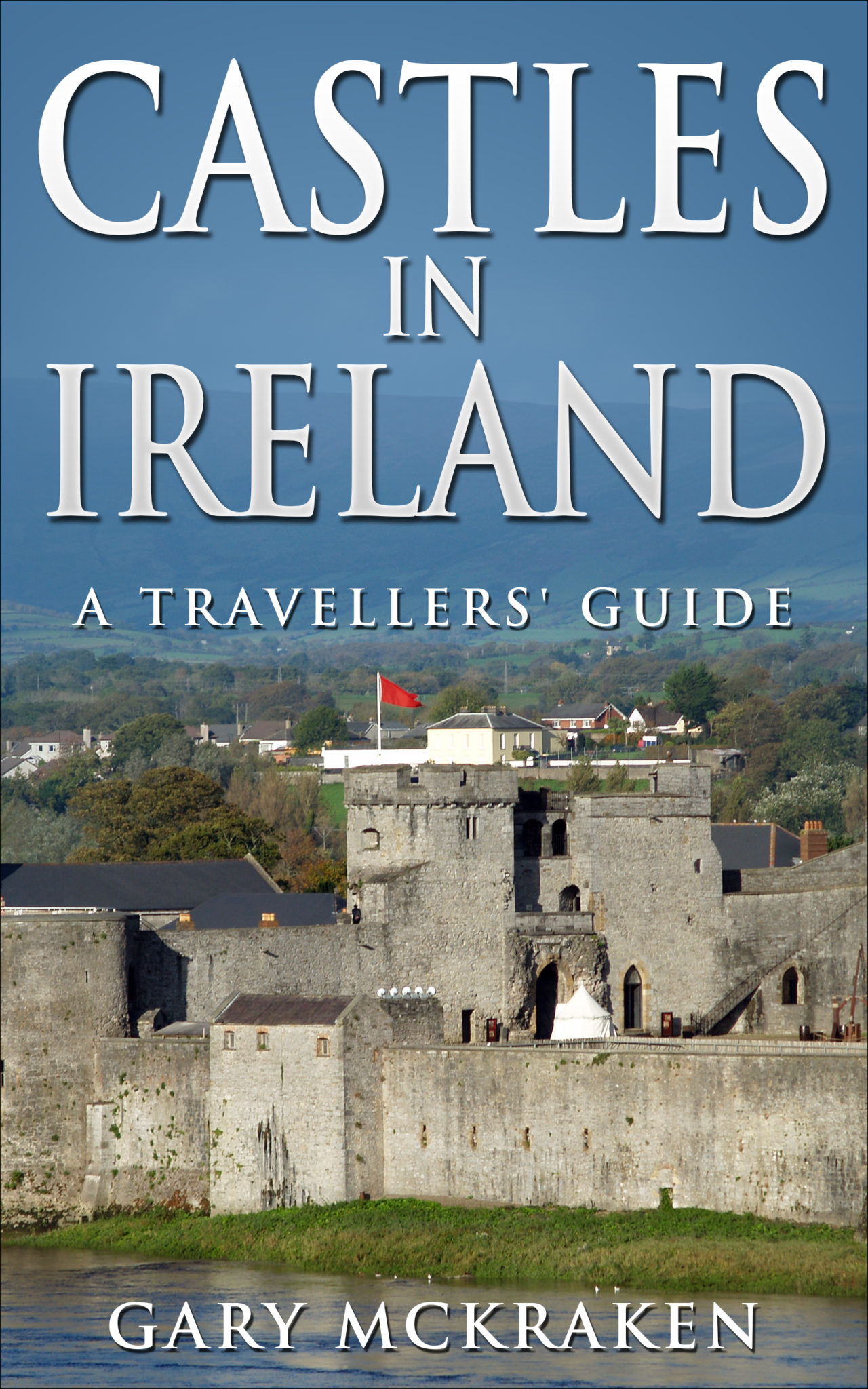 free castles in ireland a travellers guide by gary
