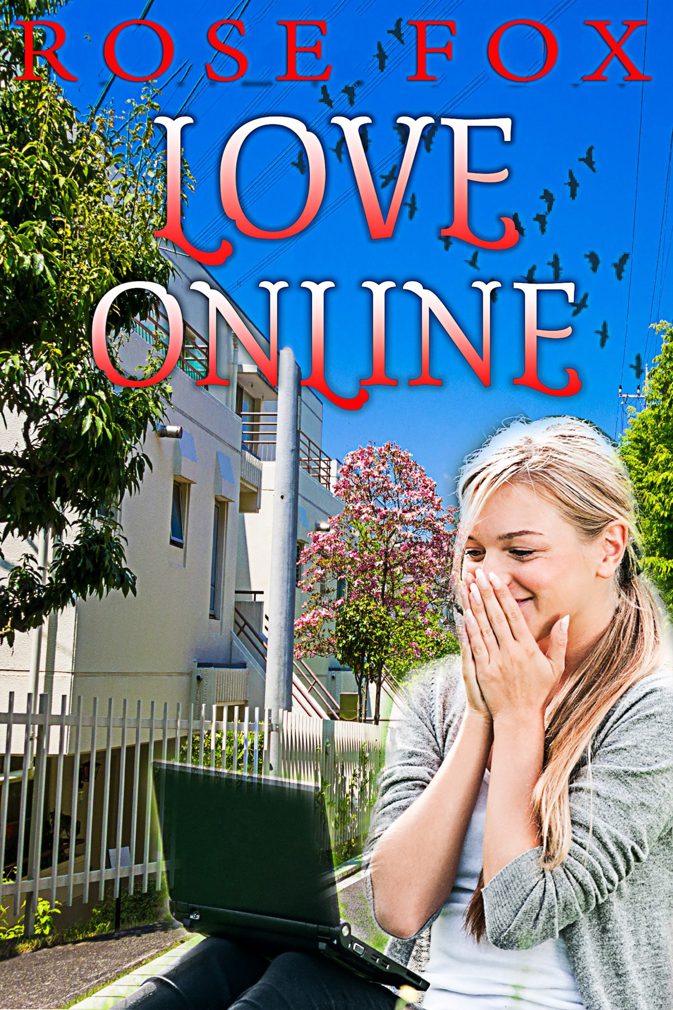 Love Online by Rose Fox