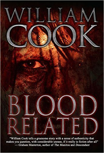 Blood Related by William Cook
