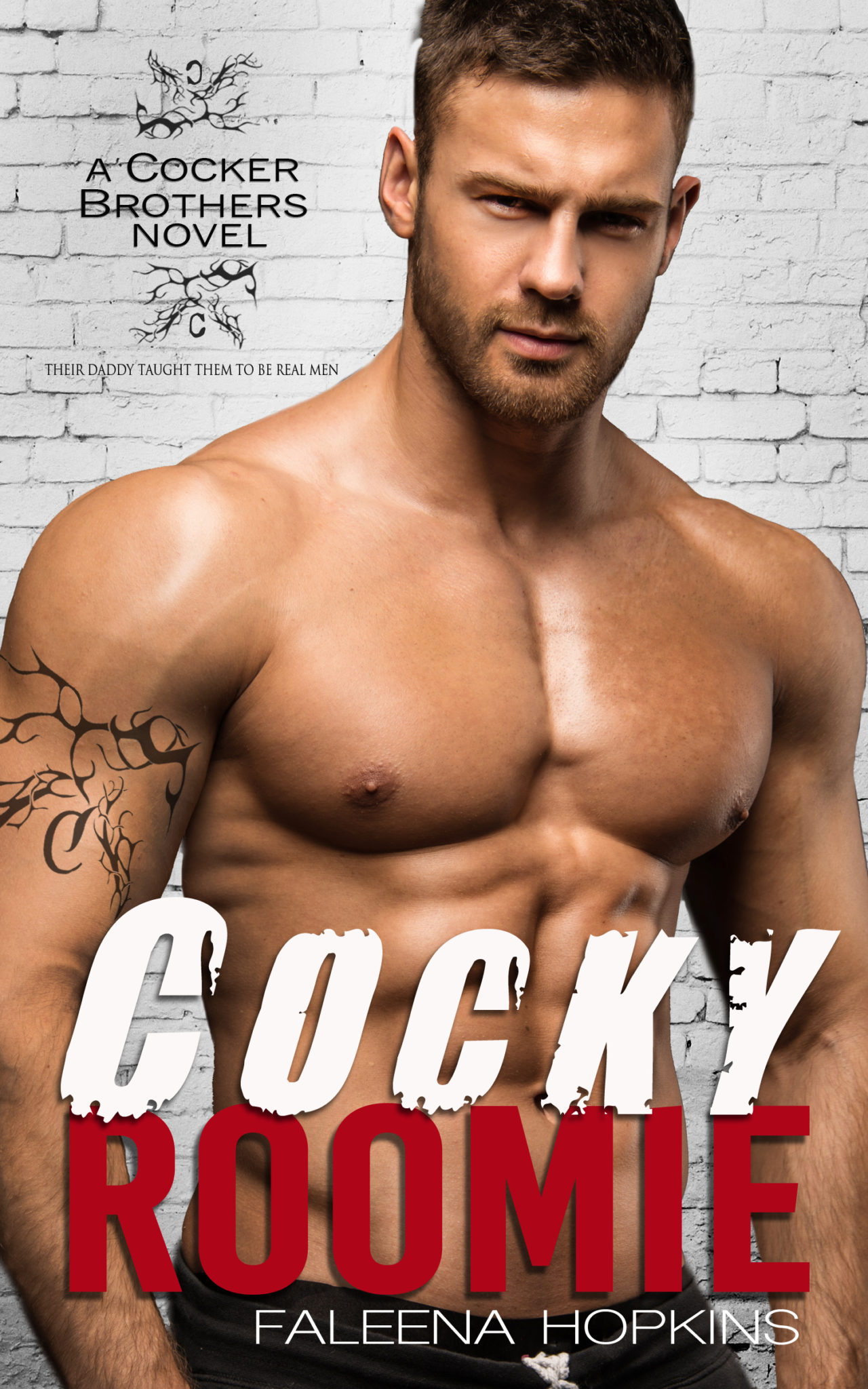free cocky roomie by faleena hopkins lovely books