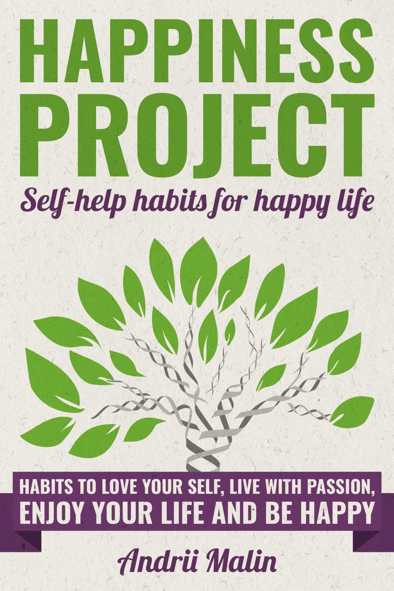 free happiness project self help habits for happy life