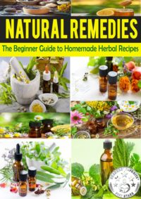 FREE: NATURAL REMEDIES by Jane Price