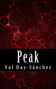 FREE: Peak: The Companion Novella to Threshold by Val Day-Sanchez