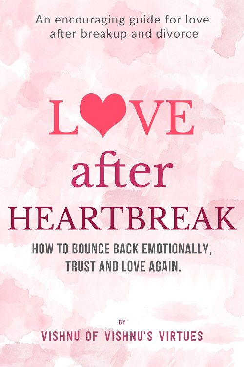 how to start dating again after heartbreak