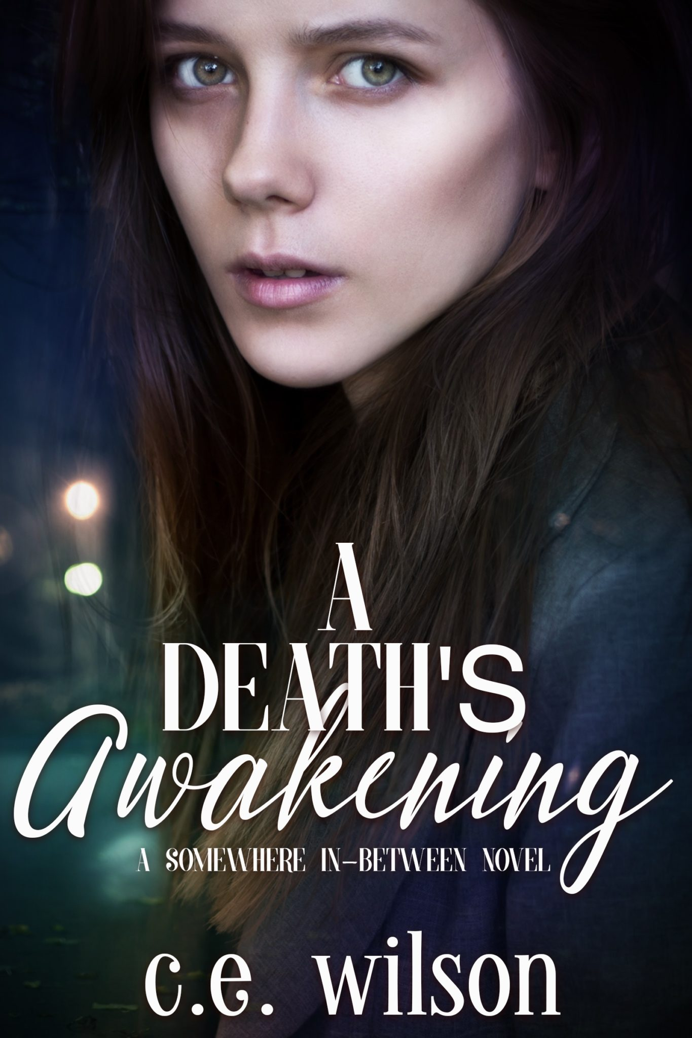A Death's Awakening by C.E. Wilson