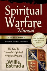 Lovely Books » FREE: Spiritual Warfare Manual for Beginners