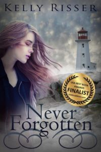FREE: Never Forgotten (Never Forgotten Series Book 1) by Kelly Rissser