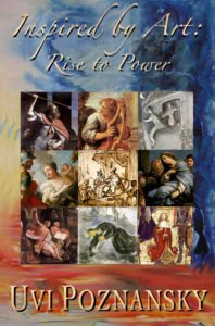 FREE: Inspired by Art: Rise to Power by Uvi Poznansky