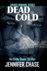 Dead Cold by Jennifer Chase