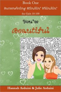 FREE: You're Beautiful by Hannah Arduini & Julie Arduini