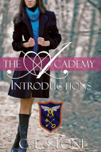 FREE: The Academy: Introductions (The Ghost Bird Series: #1) by C.L. Stone by C.L. Stone