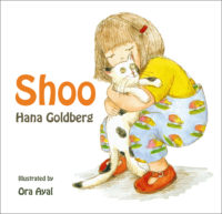 FREE: Children's Book: Shoo: (Ages 1-8) by Hana Goldberg