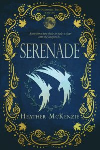 FREE: Serenade by Heather McKenzie
