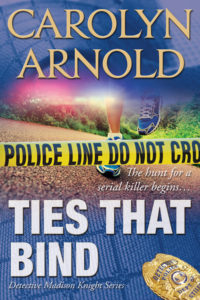 Ties That Bind by Carolyn Arnold