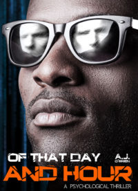 FREE: Of That Day and Hour by Anthony J O'Brien