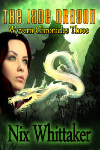 FREE: The Jade Dragon by Nix Whittaker