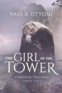 FREE: The Girl of the Tower by Paula Ottoni