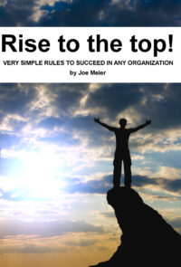 FREE: Rise To The Top! by Joe Meier