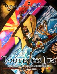 FREE: Toothless Jim by J. S. Lome