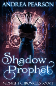 FREE: The Shadow Prophet by Andrea Pearson