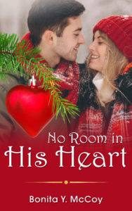 No Room In His Heart by Bonita Y. McCoy